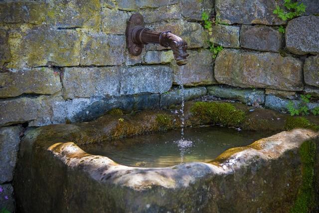 2_Fuente potable de agua pública